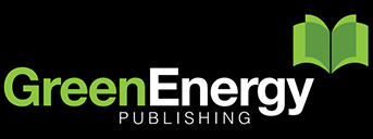 Green Energy Publishing logo